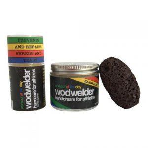 Kit de Proteção e Regeneração WOD Welder