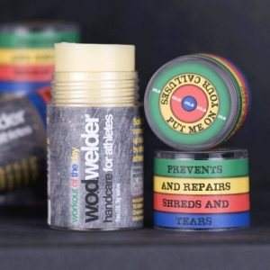 Stick de Proteção e Regeneração WOD Welder