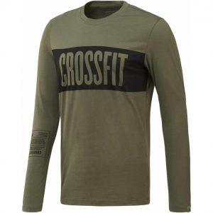 Reebok CrossFit Sleeve Stripes