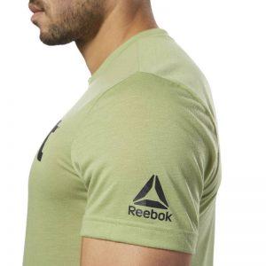 Reebok CrossFit Speedwick Green