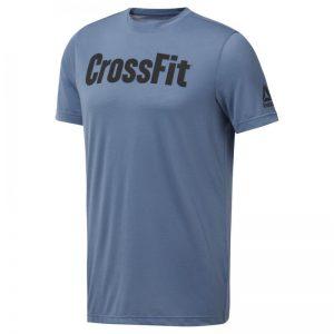 Reebok CrossFit Speedwick Blue