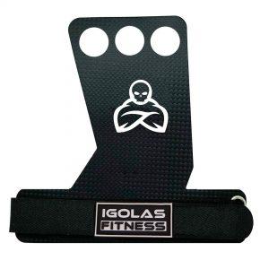 IGolas Carbon Grips 3F