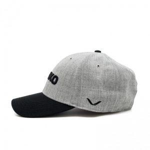 Cap Steel Grey - Eleiko