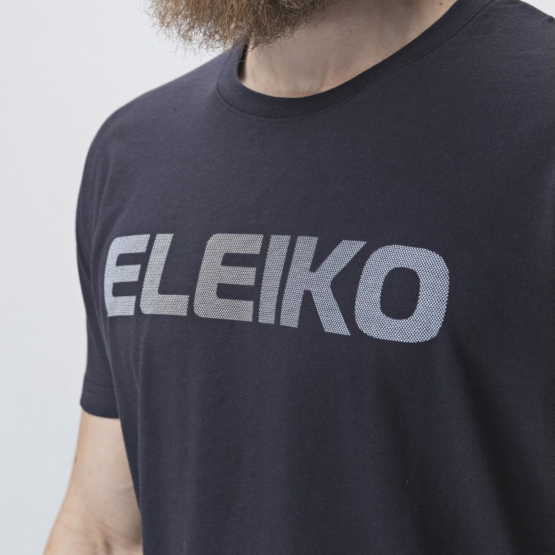 Energy T-shirt Strong Grey Men's - Eleiko