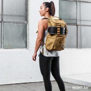 Core25 Backpack Desert - King Kong