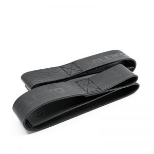 Pulling Straps Leather - Eleiko