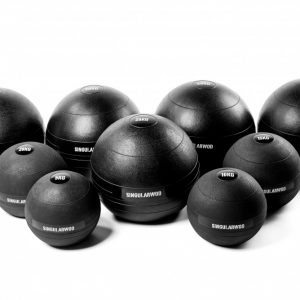 Slam Ball - Singular WOD