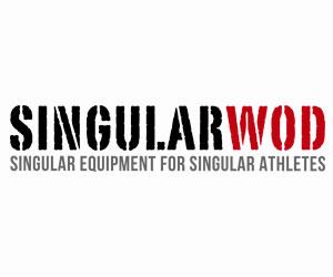 Singular Wod logo