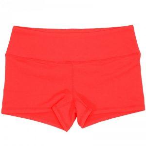 Booty Shorts Poppy - Rokfit