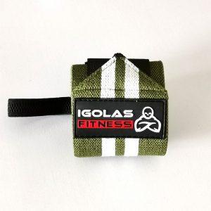 Wrist Wraps Army - IGOLAS