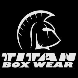 Titan Box Wear