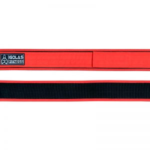 Cinto Weightlifting IGolas - Red