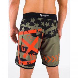 Calções Endurance Just Breathe – Titan Box Wear
