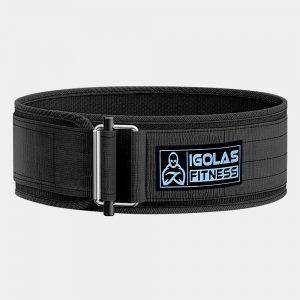 Cinto Weightlifting IGolas - Black