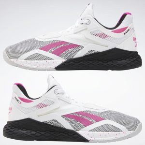 Reebok Nano X Women – Proud Pink