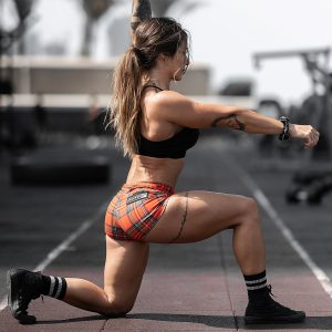 Booty Shorts Rokfit The Cece