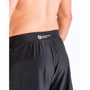 Calções Endurance Core Black – Titan Box Wear