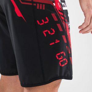 Calções Endurance Timer Blast – Titan Box Wear