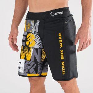 Calções Endurance Work Harder – Titan Box Wear