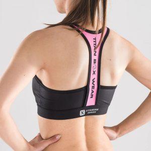 Soutien T-Back Never Stop – Titan Box Wear