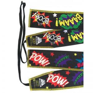 Strength Wraps Pin Pam - Titan Box Wear
