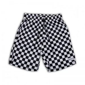 Freestyle Shorts Checkered - The Barbell Cartel