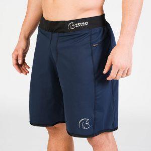 Calções Endurance Core Blue – Titan Box Wear