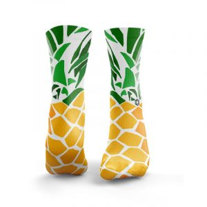 Meias PINEAPPLE - HEXXEE Socks