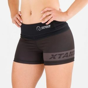 Calções Booty LC Core Black – Titan Box Wear