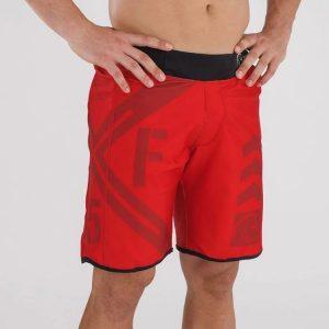 Calções Endurance All-Out Red – Titan Box Wear