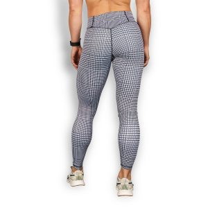 Core Leggings HOUNDSTOOTH – The Barbell Cartel