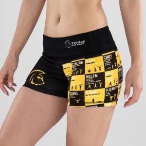 Calções Booty LC The Girls – Titan Box Wear